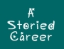AStoriedCareer Twitter account